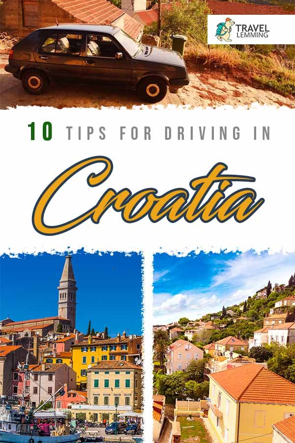 Wondering if it's safe to drive in #Croatia? Or what side of the road they drive on? Fret not. We've got answers. In this article, we give you 10 important #DrivingTips in Croatia such as what car type to choose, traffic rules, and many more. As a bonus, we also included a #PackingList guide to ensure you have a comfortable and safe #RoadTrip.