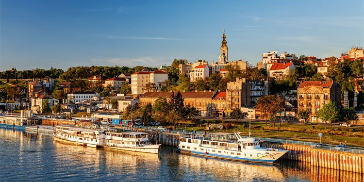 12 Best Places to Visit in Serbia