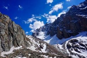 Kyrgyzstan Tourism: Mountains