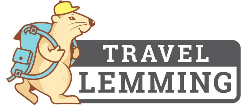 Travel Lemming