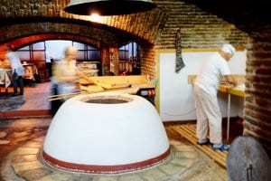 The next Prague - bakers in Tbilisi