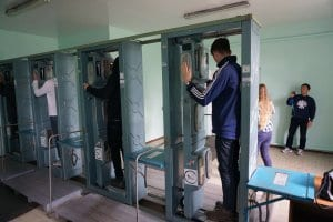 Chernobyl tour review: radiation check for safety