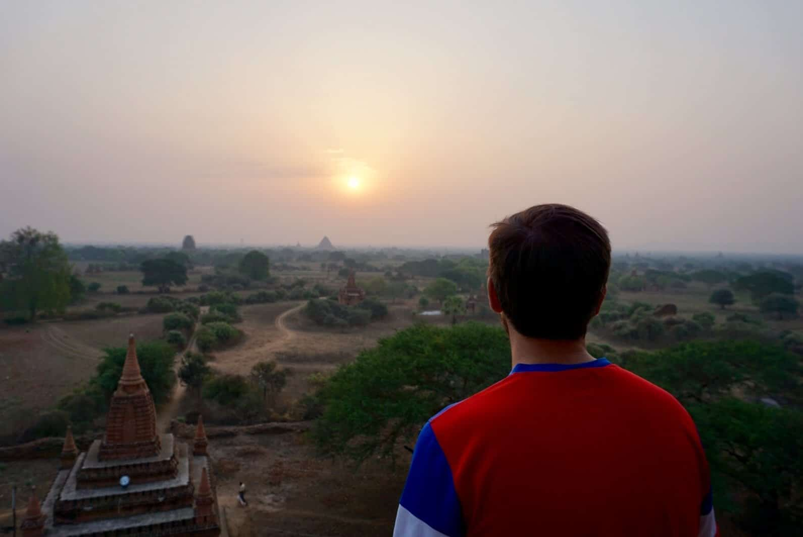 Travel Lemming Myanmar
