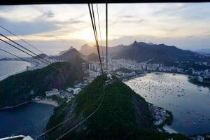 How to Travel the World Cheaply: Rio
