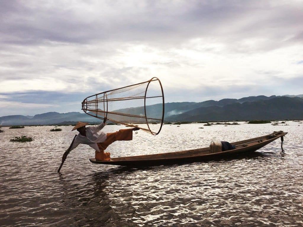 2018 Travel Destinations: Myanmar