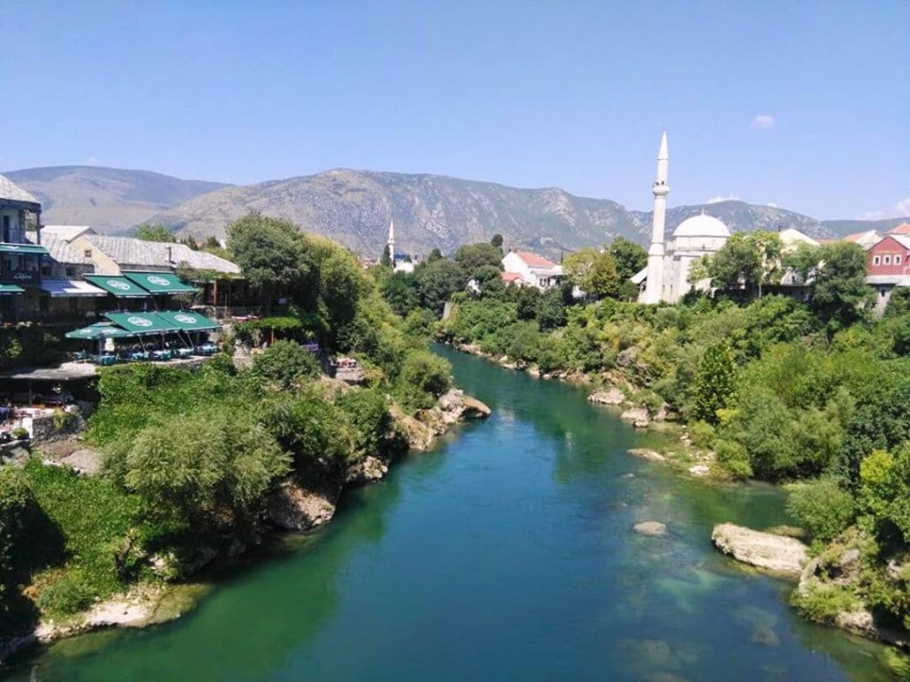 Emerging Travel Destinations 2018: Bosnia and Herzegovina