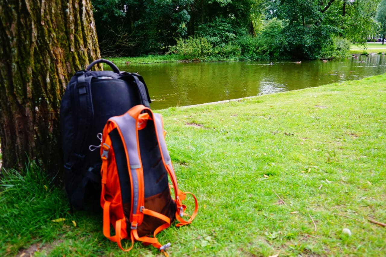 18ce006568 The Best Travel Backpack for Europe (4 Quick Tips + 4 Perfect Bags)