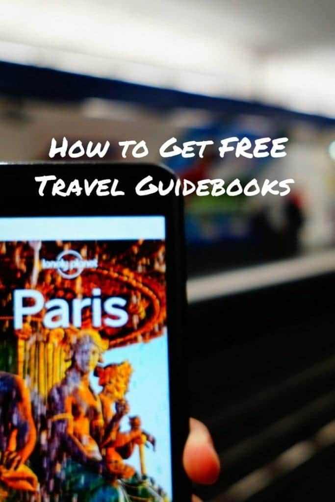 Get free Lonely Planet Travel Guidebooks through this one easy trick. Learn how to get free ebook guides for travel and more for 30 days for free!