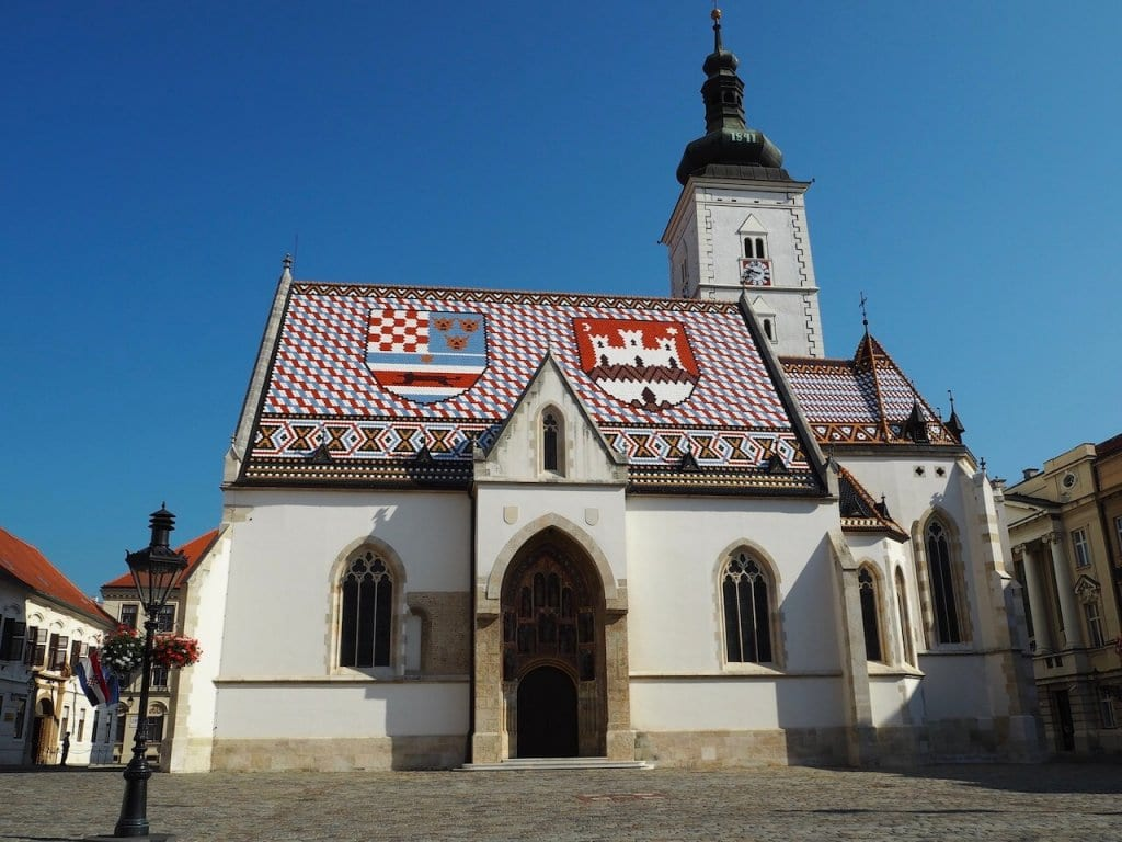 Emerging Travel Destinations: Zagreb Croatia