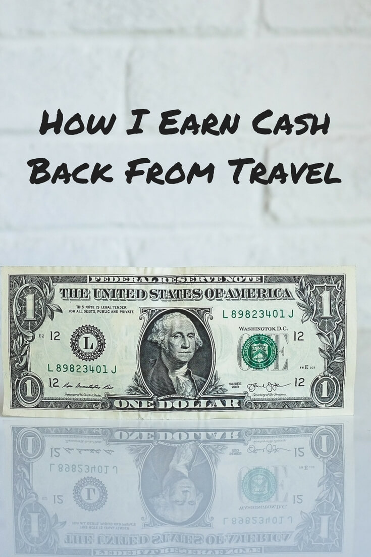 How do I afford to travel the world cheaply on a budget? Part of the answer is that I get cash back when I book hostels, hotels, flights, car rentals, or other travel expenses. You can too with this easy travel hack!