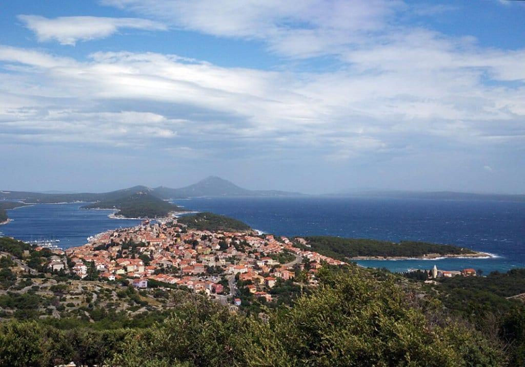 Best European Destinations MaliLosinj