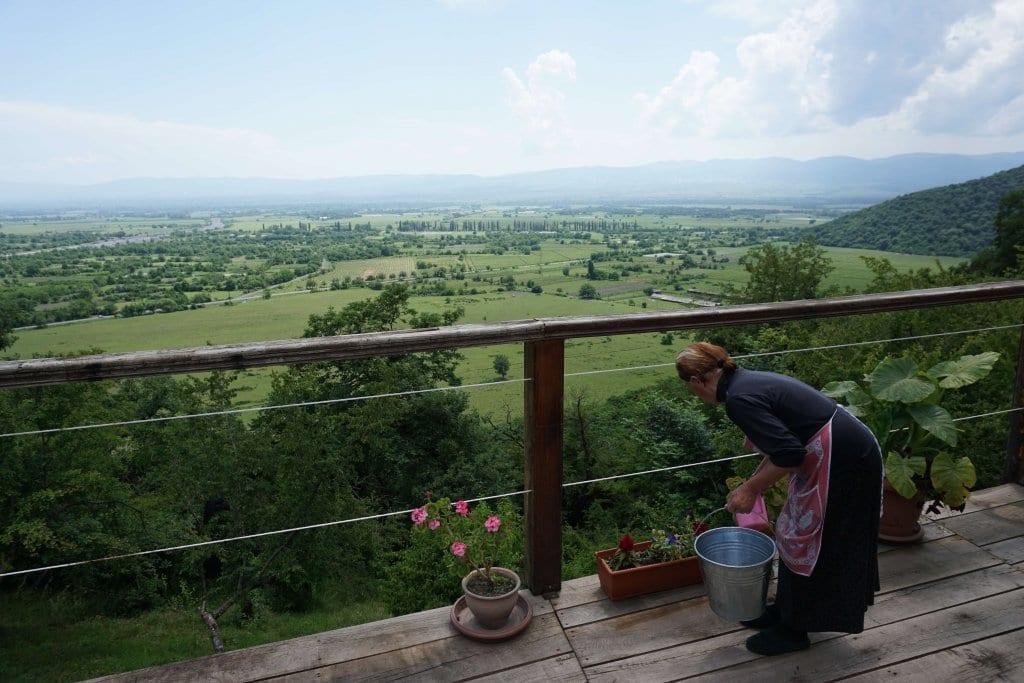 Places to visit in Georgia Europe Kakheti