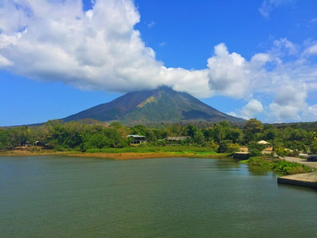 Places ot Visit in North America Nicaragua