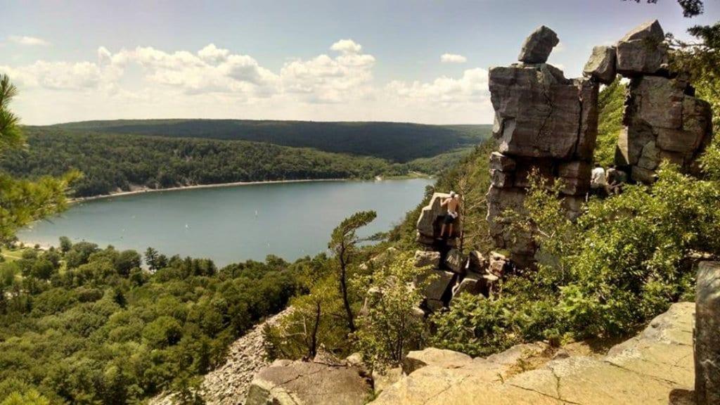 Destinations in North America : Wisconsin