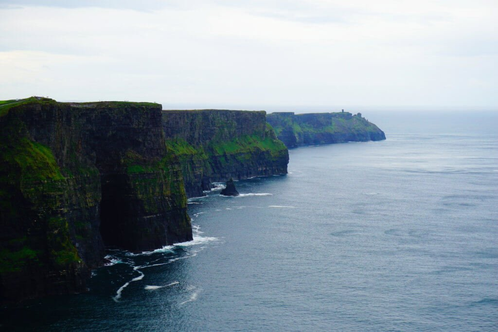 What to See in Ireland in 7 Days: The Cliffs of Moher