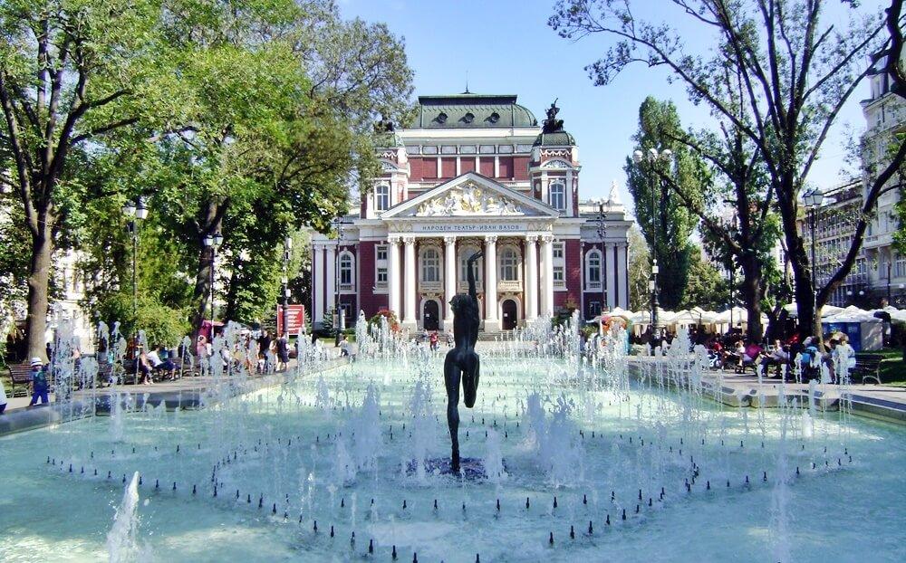 Best European Destinations 2018 : Bulgaria