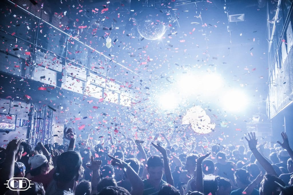 Beta Nightclub - Best Clubs in Denver
