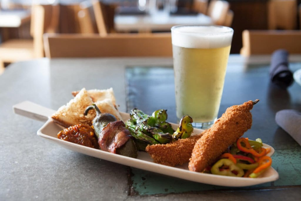 The Best Restaurants in Denver - Work & Class