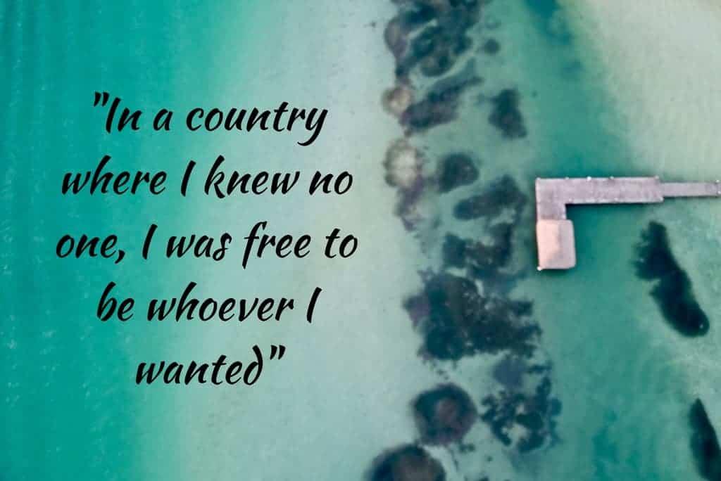 Travel Love Quote