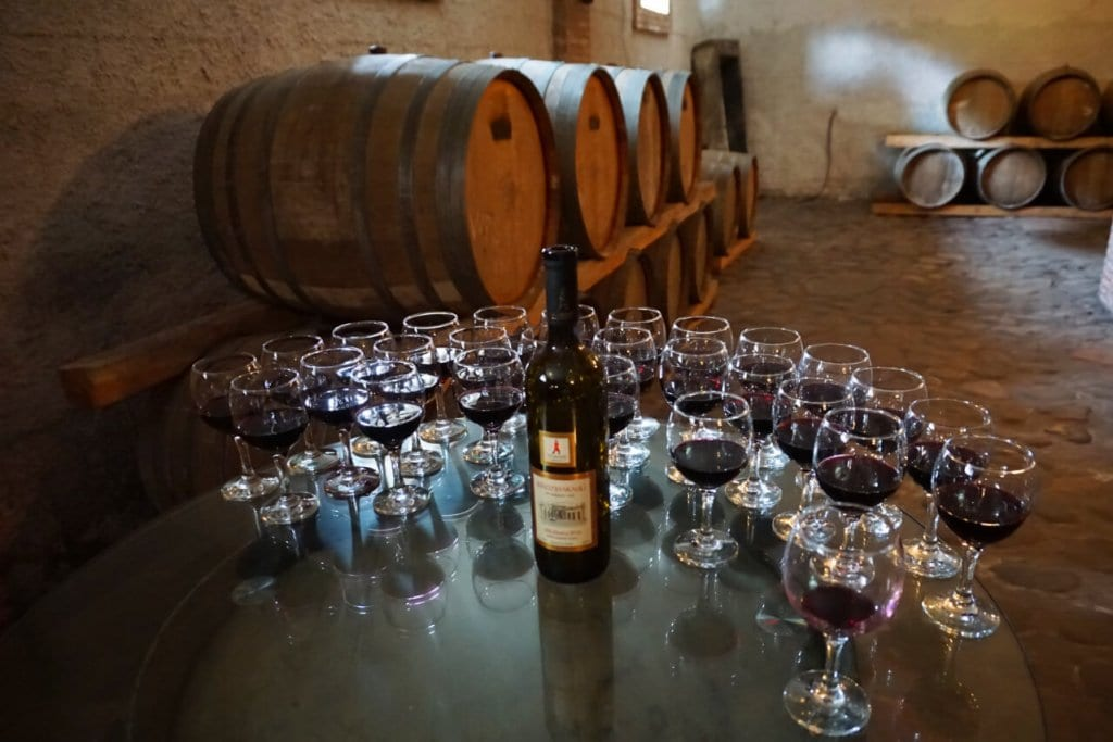 What to do in Georgia Country? Taste Wines in Kakheti!