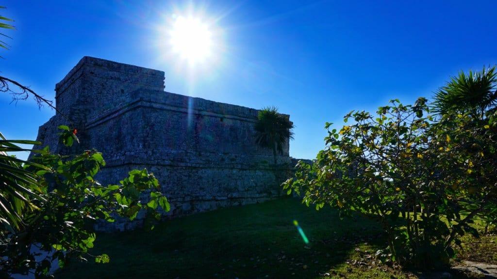 Tulum's Mayan Ruins