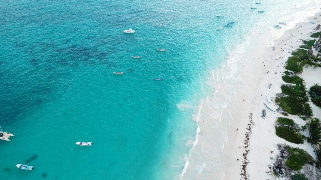 Tulum Beach - The Ultimate Travel Guide (+4 Secret Beach Clubs)