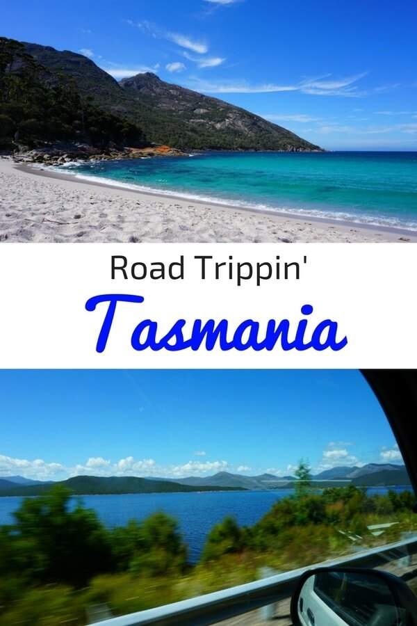 Tasmania has so many epic options for road trips. Check out these amazing itineraries for your travels in Tasmania. From Hobart to Cradle Mountain, this Tasmanian guide takes in the best of the island. #tasmania #roadtrip #travel