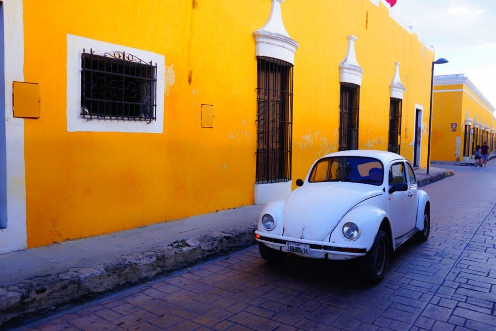 Mexico travel tips: take your time