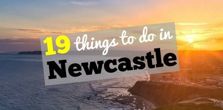 19 Awesome Things to do in Newcastle Australia