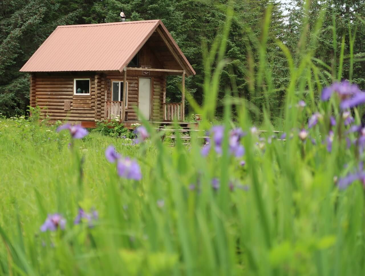 Juneau Cowee Meadow Cabin, an awesome place to visit in Juneau