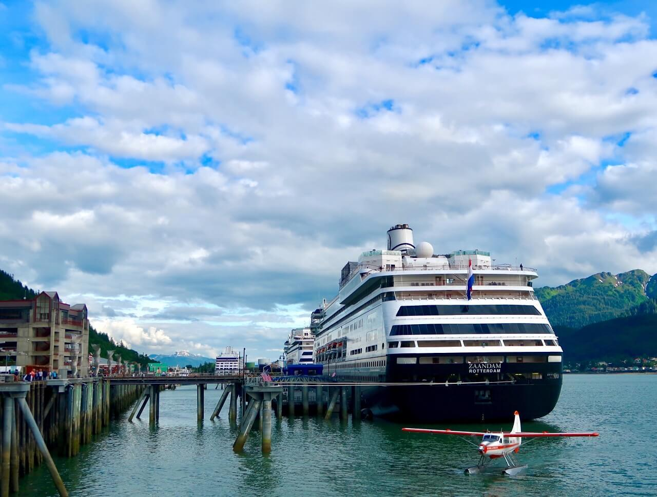 Things to do in Juneau: Downtown Waterfront