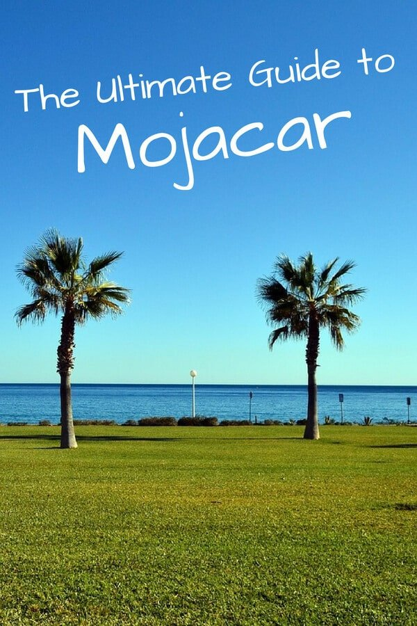 Mojacar Spain: The Ultimate Travel Guide to this hidden gem on the Spanish coast. From things to do, to what to eat, to where to stay, let our expert writer guide you through Mojacar. #Mojacar #Spain #Almeria #travel