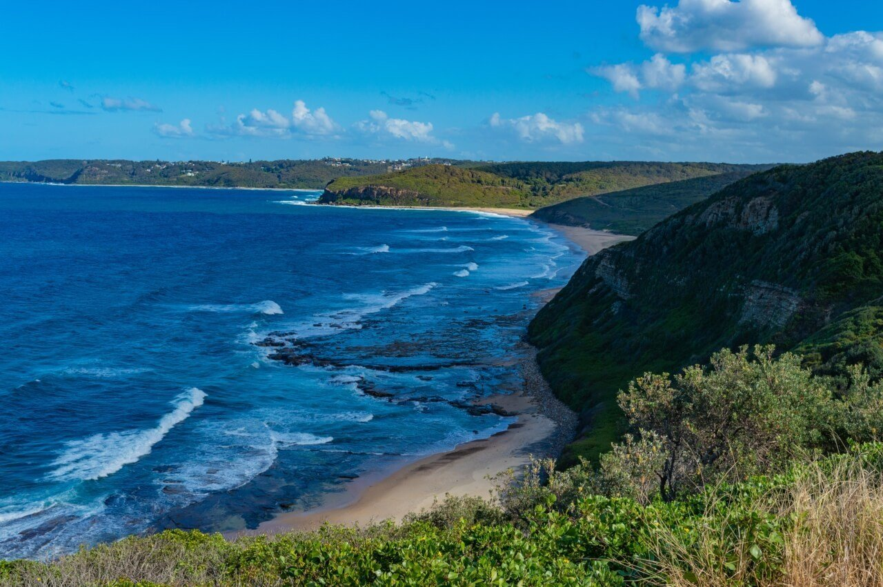 Glenrock Nature Conservation Area is a top thing to do in Newcastle, Australia