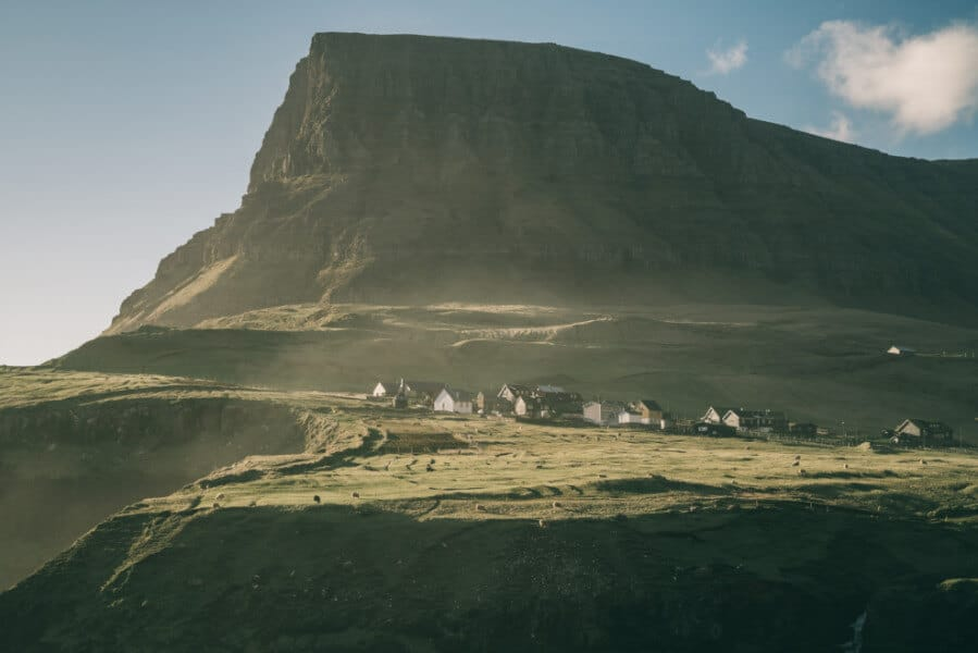 2019 European Destinations: Faroe Islands