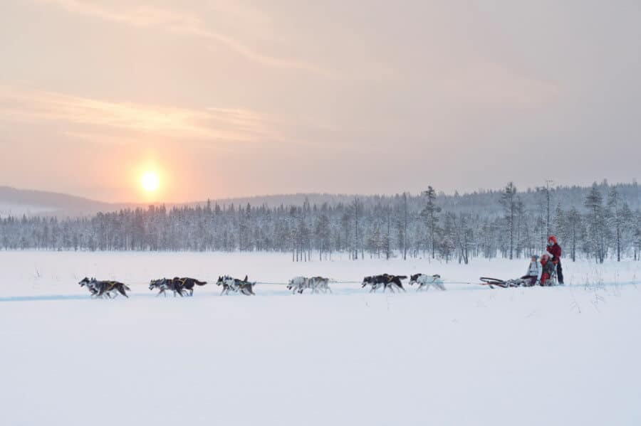 Swedish Lapland: A Top 2019 European Destination