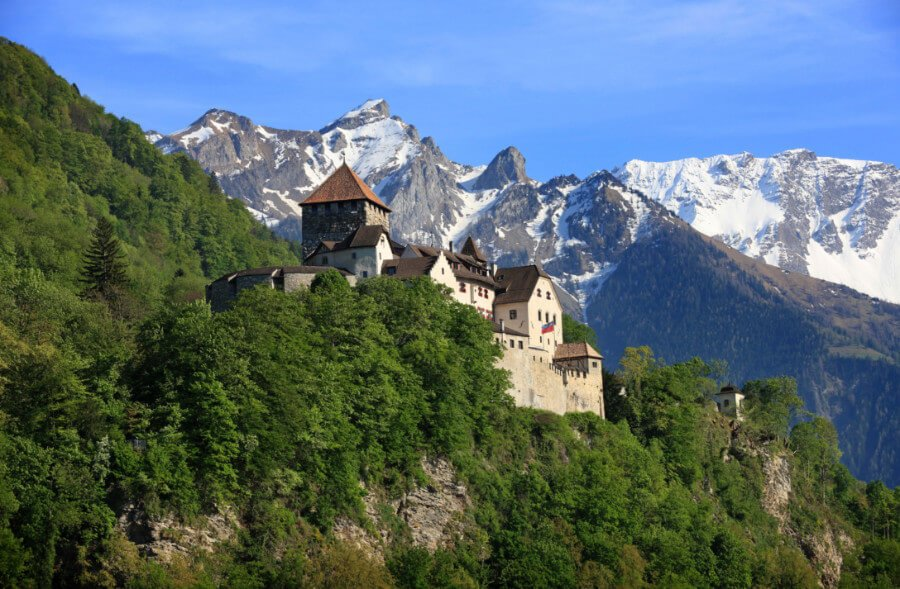Liechtenstein, an emerging 2019 European destination