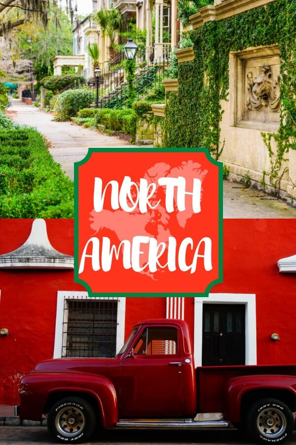 Looking to travel off-the-beaten path in 2019? Check out these 9 hot emerging travel destinations in North America, hand picked by our expert #travel blogger judges. #NorthAmerica #2019travel #bucketlist