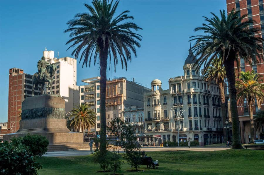 Montevideo, a top South America destination for 2019