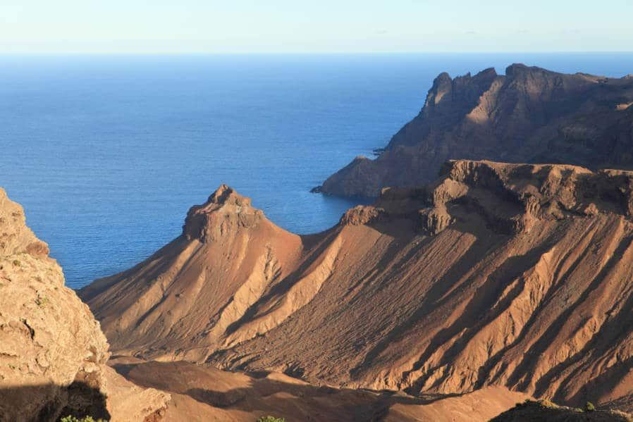 St Helena, a top place to travel in Africa for 2019
