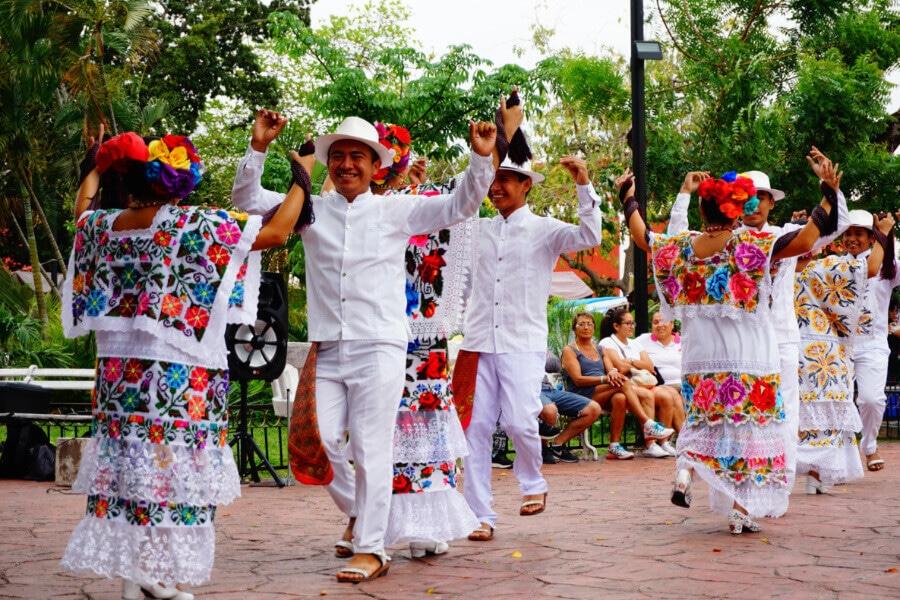 Valladolid Mexico, the top destination in North America for 2019