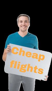 Cheap International Flights - Nate