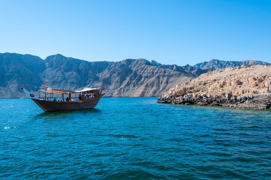 Musandam – Norway of The Middle East