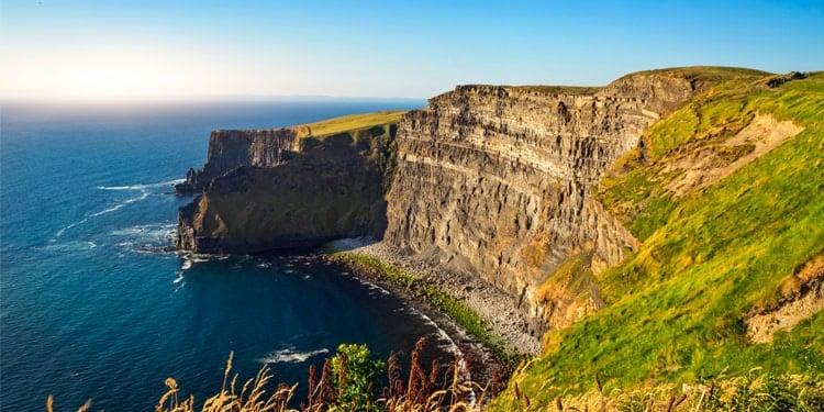 7 Days in Ireland