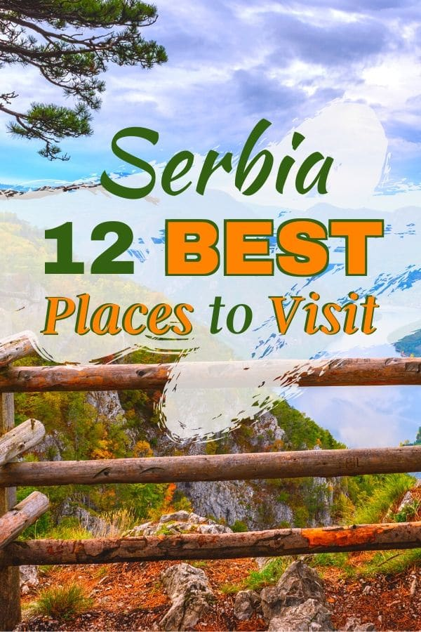 If you're wondering whether or not #Serbia has much to offer as a travel destination, this #TravelGuide has got you covered. From its capital city #Belgrade to the more laid back #NoviSad, you shouldn't miss out on discovering the mystic, but discreet charm of these Serbian destinations!