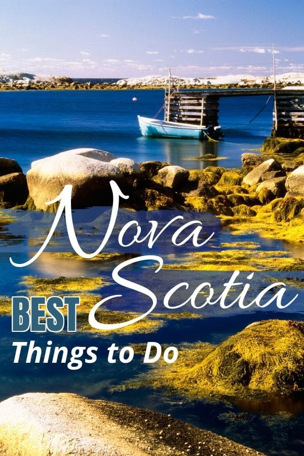 Heading to #Canada's very own #NovaScotia soon? This comprehensive #TravelGuide has listed down a number of incredible #ThingsToDo. From river rafting on the world's highest tides to embarking on a sea voyage to one of the world's most fascinating and remote islands, you're sure to have a great adventure in this #EmergingDestination!