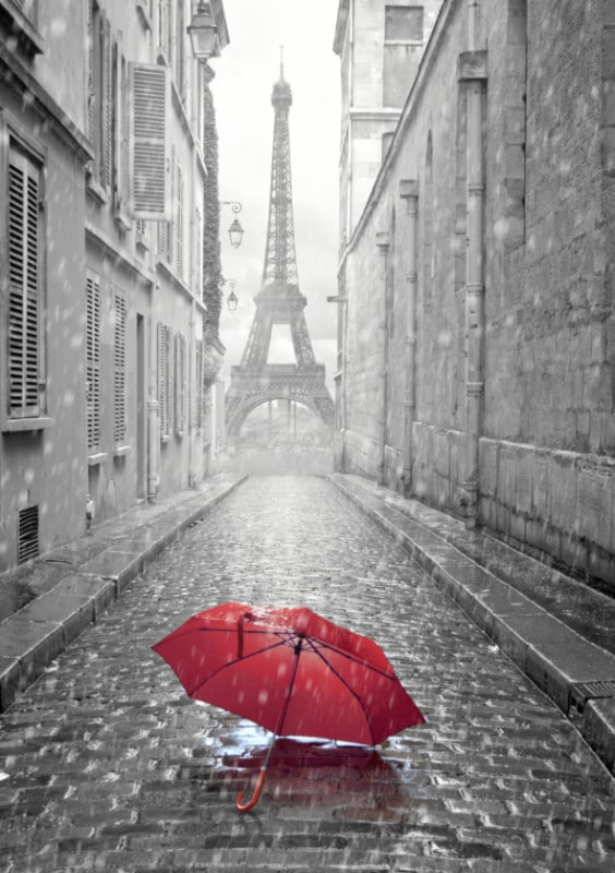 The Best Travel Umbrellas