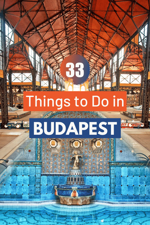 Looking for things to do in #Budapest? Check out its many beautiful places such as the #SzéchenyiChainBridge or the gorgeous #HungarianParliament. Why not try some Hungarian food such as the Hungarian #Langos or a Hungarian Chimney Cake? We will also walk you through some helpful tips on how to make the most out of your trip. As a bonus, you can also find a list of personal favorite hotels in this guide!