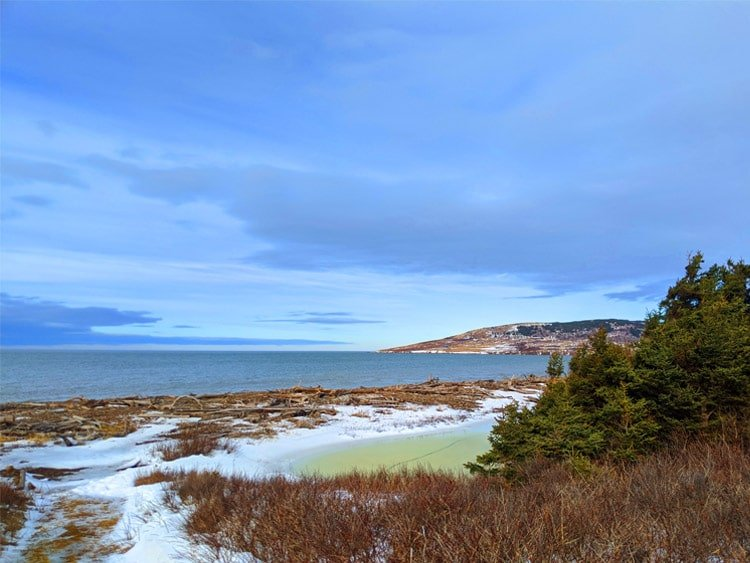 Cabot Trail Shores