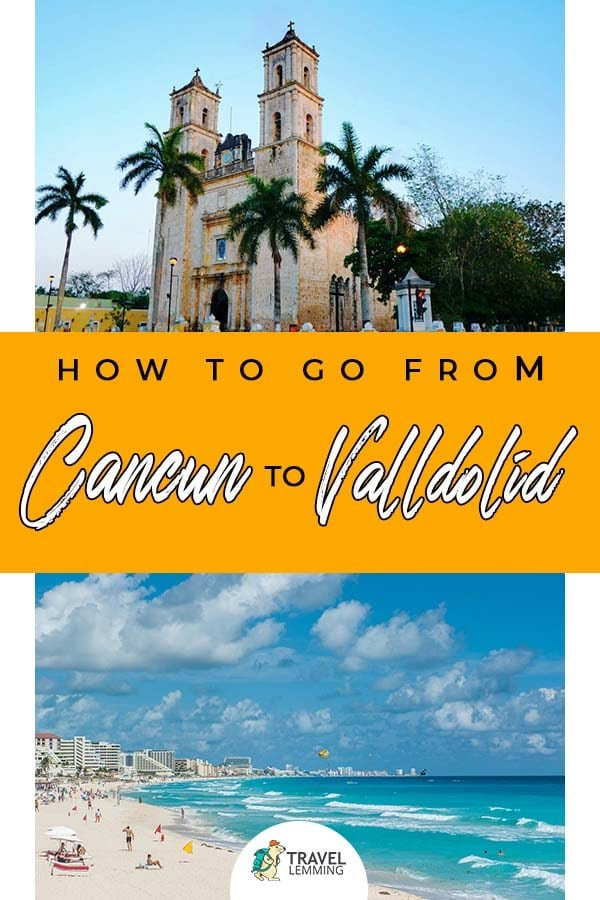 Having trouble deciding how you should go from #Cancun to #Valladolid? Fret no. We've got you covered. Browse through our #TravelGuide to know the four different ways to go depending on your preference. As a bonus, we've included accommodation options and recommended tours that you can join to make the most out of your trip! #Mexico