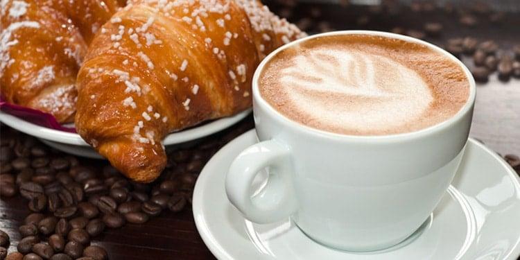 Best Almaty Cafes